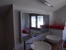 Badkamerspiegel boven lavabo's (2)